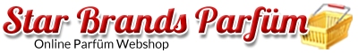 Star Brands Parfüm Logo